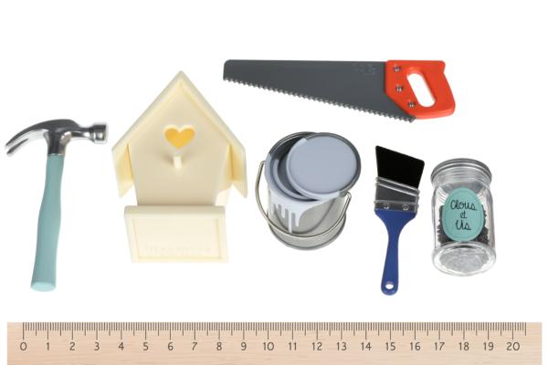 Woodwork tools