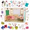 Школьная комната