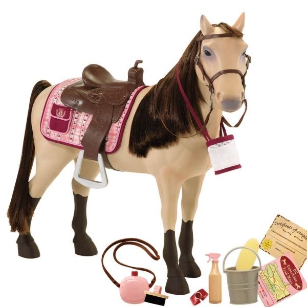 Конь Чемпион с аксессуарами