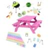 Our Generation Ігровий набір – Стіл для пікніка з аксесуарами